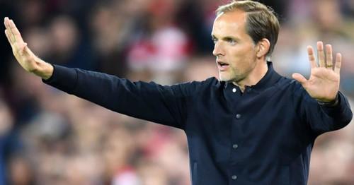 Игроки ПСЖ получили два дня отдыха после победы над Манчестер Юнайтед