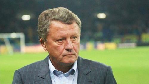 Мирон МАРКЕВИЧ: «Павелко в Исполкоме УЕФА – победа всей нашей страны»