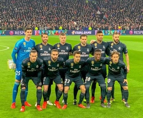 Серхио РАМОС: «Два гола на выезде — хороший результат»