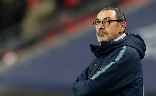 Маурицио САРРИ: «Нелегко играть после 0:6 от Сити»