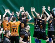 Львовский Барком-Кажаны в третий раз подряд выиграл Кубок Украины