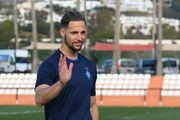 Фран СОЛЬ: «Потрясающий дебют за Динамо»