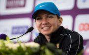 Симона ХАЛЕП: «В матче против Свитолиной отдам все, что у меня есть»
