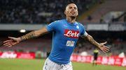 ГАМШИК: «Никогда бы не перешел в Ювентус, но мог оказаться в Милане»