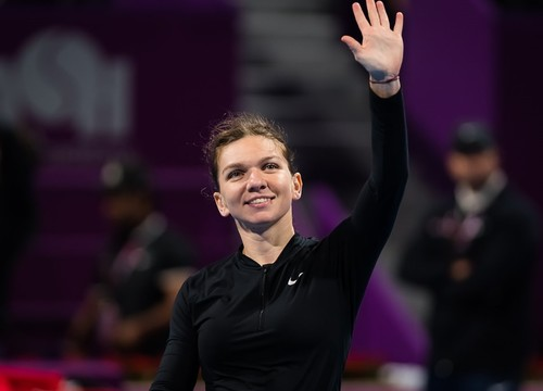 Определилась соперница Свитолиной по полуфиналу турнира в Дохе