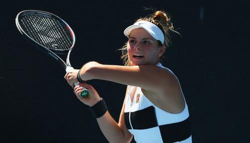 Завацкая вышла в четвертьфинал турнира ITF в Трнаве