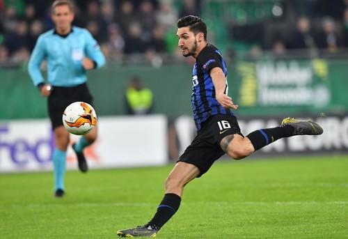 Рапид – Интер – 0:1. Обзор матча и видео гола