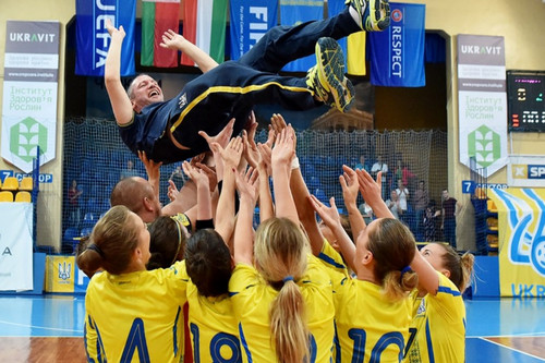 Португалия - Украина. Прогноз и анонс на матч Финала четырех Евро-2019