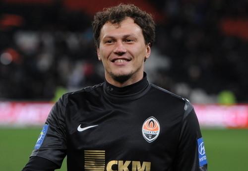 Андрей Пятов в четвертый раз стал отцом