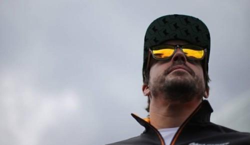 Алонсо готов быть резервным гонщиком Макларена