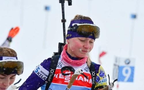 Андрей ПРОКУНИН: «Спринтерскую гонку провели на четверочку»