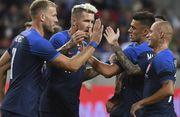 Словакия — Дания — 3:0. Видео голов и обзор матча