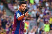 Луис СУАРЕС: «Реал остается нашим главным соперником»