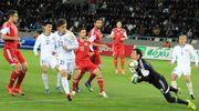 Казахстан — Грузия 0:2. Видео голов и обзор матча