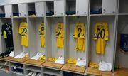 Чехия - Украина - 1:2. Видео голов и обзор матча