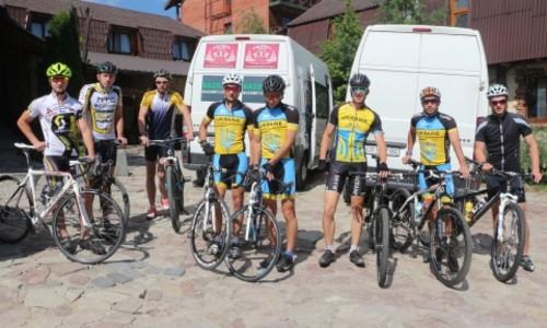Начались очередные тренировочные сборы украинских биатлонистов