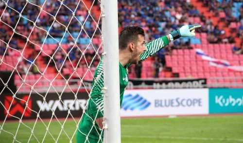 Словакия перед матчем с Украиной обыграла Данию