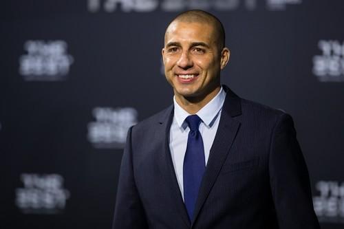 Давид ТРЕЗЕГЕ: «Ювентусу будет непросто в Лиге чемпионов»