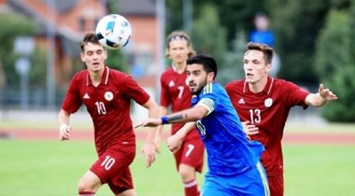 Где смотреть онлайн матч квалификации Евро-2019 U-21 Украина – Латвия