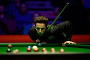 Welsh Open: О'Коннор продолжает собирать скальпы