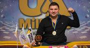 Харьковчанин стал чемпионом Украины по покеру