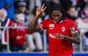 Экс-форвард Динамо в январе отверг предложение Галатасарая