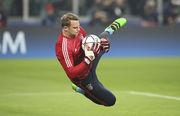 Мануэль НОЙЕР: «Нельзя сыграть с Ливерпулем так, как с Аугсбургом»