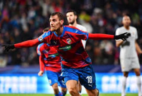 Виктория – Динамо Загреб – 2:1. Видео голов и обзор матча