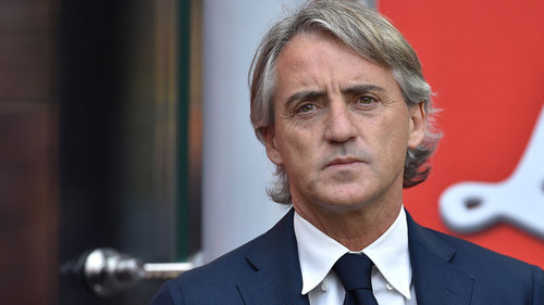 Роберто МАНЧИНИ: «В мире нет команд, которые лучше сборной Италии»