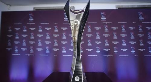 Финал четырех Евро-2019. Россия - Испания. Смотреть онлайн. LIVE