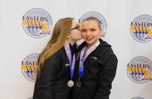 Юні українки вибороли нагороди на турнірі у США
