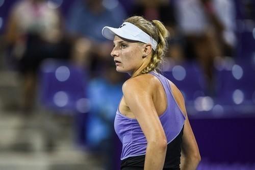 Украинские теннисистки узнали соперниц на турнире в Дубае