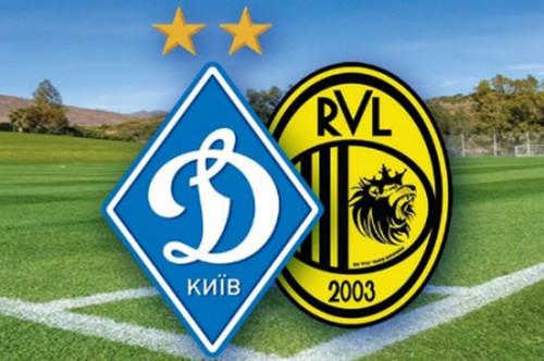 Динамо U-21 — Рух Винники. Смотреть онлайн. LIVE трансляция
