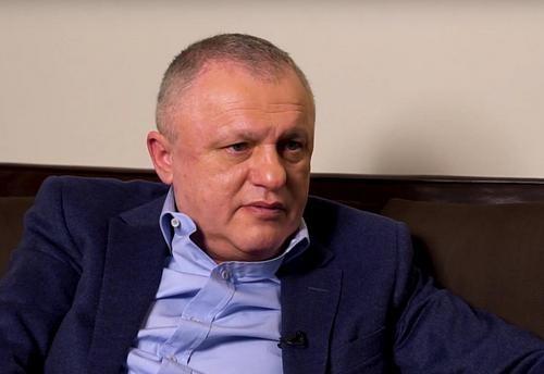 Игорь СУРКИС: «У Сабо, вроде, маразма нет»