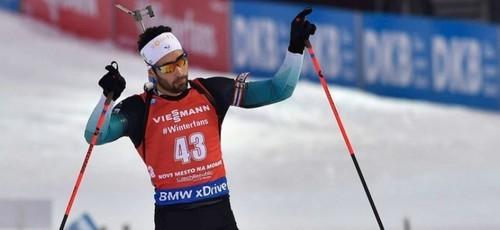 Мартен Фуркад не выступит на чемпионате Европы