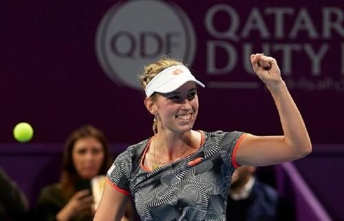 Мертенс выиграла самый крупный турнир в карьере