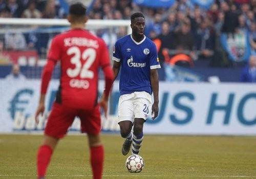 Шальке – Фрайбург – 0:0. Обзор матча