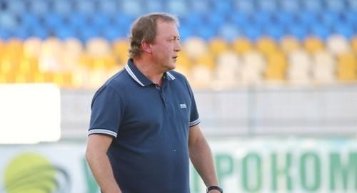 Владимир ШАРАН: «Считаю, что VAR нужен украинскому футболу»