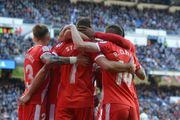 Реал — Жирона - 1:2. Видео голов и обзор матча