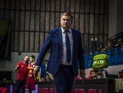 Евгений МУРЗИН: «У меня еще нет понимания по составу сборной Украины»
