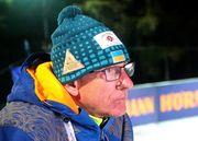 САНИТРА: «Эдер наступил на лыжу Пидручному и сбил ему концентрацию»
