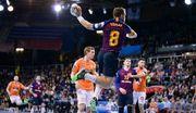 eurohandball.com. Барселона – Кристианстад