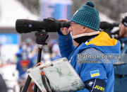 biathlon.com.ua. Юрай Санитра