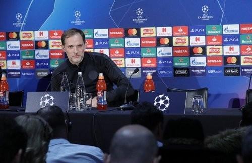 Томас ТУХЕЛЬ: «Лион может обыграть Барселону»