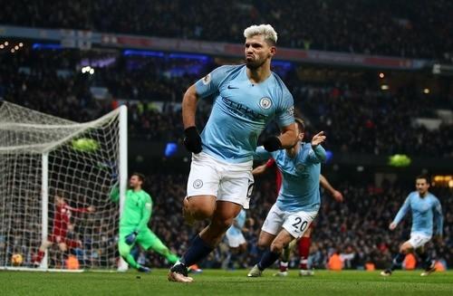 АГУЭРО: «У Манчестер Сити есть шанс выиграть четыре турнира»