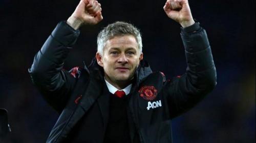 Сульшер вскоре может стать полноценным тренером Манчестер Юнайтед