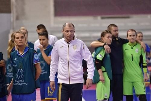 Евро-2019. Россия - Украина - 2:2 (п. 3:2). Видео голов и обзор матча