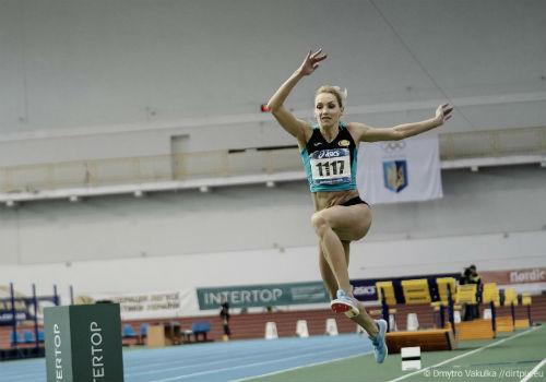 Саладуха та Соколов встановили рекорди на Кубку України