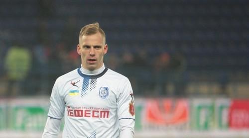 Бывший игрок Черноморца может продолжить карьеру в Беларуси