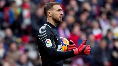 Атлетико в ближайшее время подпишет новый контракт с Облаком